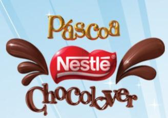 Novidades Páscoa Nestlé 2015