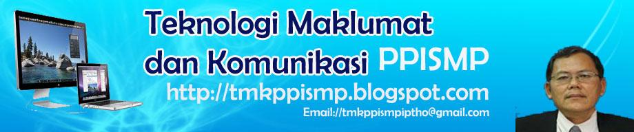 TMK PPISMP