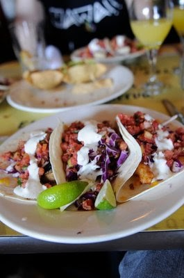 Foodie world 39 s best fish tacos for Best fish taco recipe in the world
