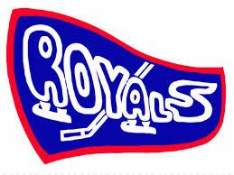 cornwall royals ohl logo