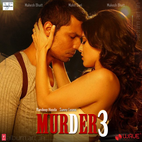 Sunny Leone in Murder 3