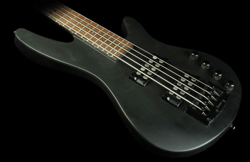 bass merk ibanez
