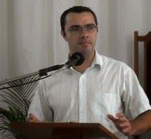 Rev Maycon Rodrigues