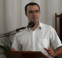 Rev Maycon Rodrigues
