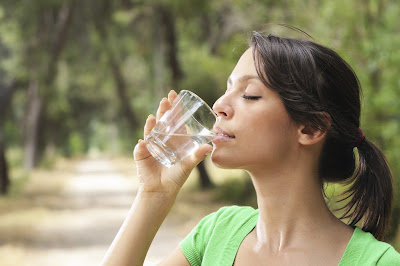 Benefits of drinking warm water regularly
