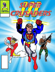 Super Crusaders