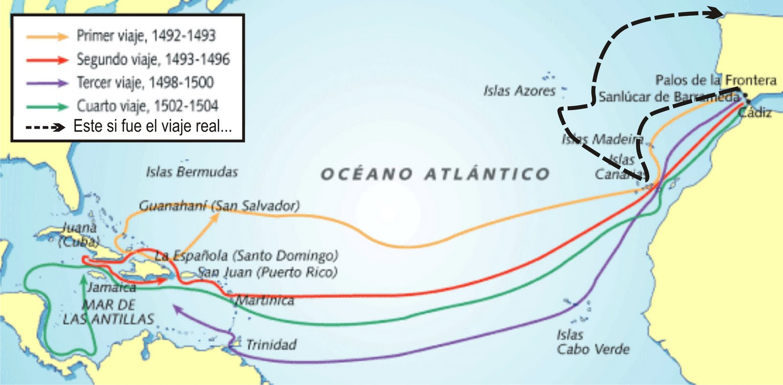 (credit: from the wikipedia article christopher columbus, image file viajes_de_colonsvg