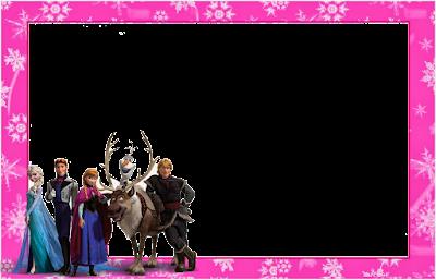 fondo de fotos frozen
