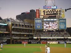 Petco Park- San Diego, California (2006)