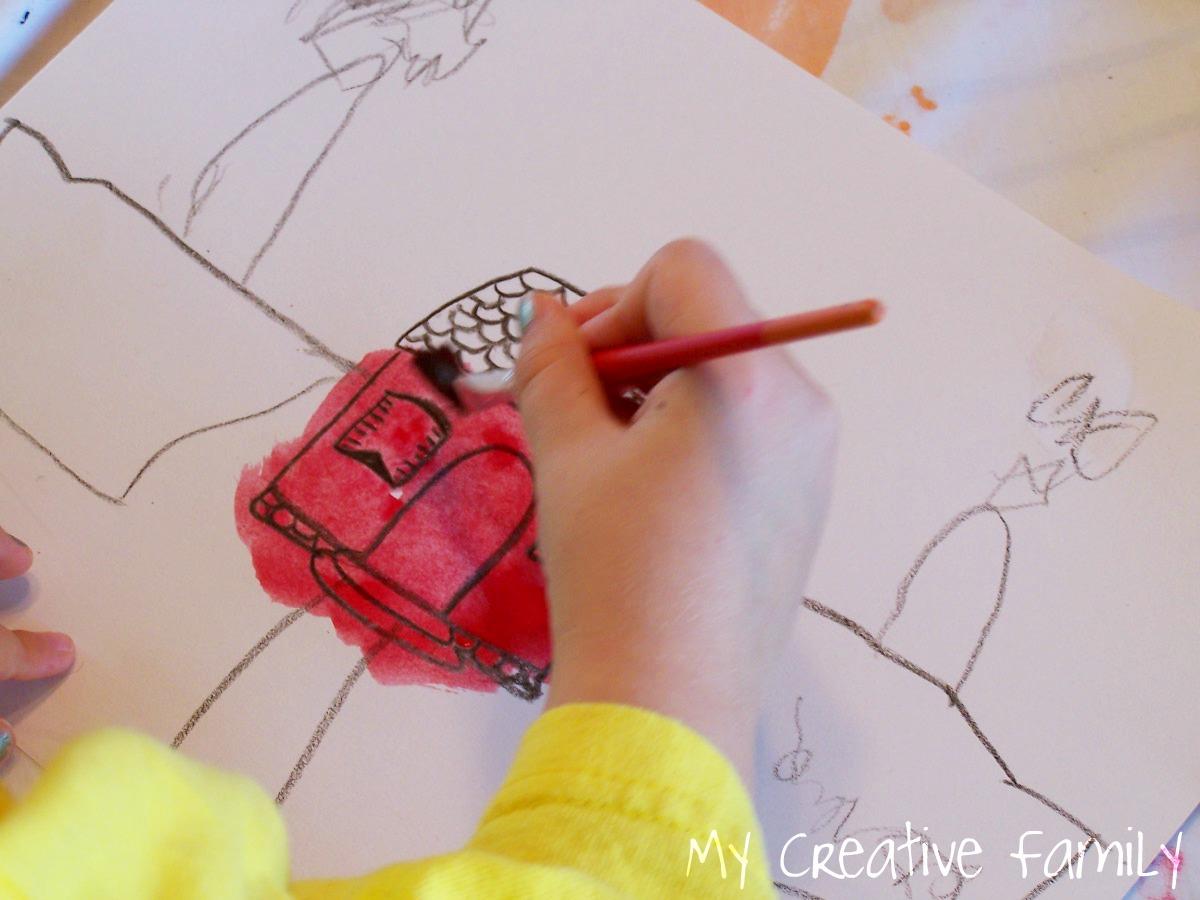 the little house book u0026 craft creative family fun