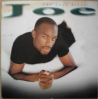 Joe – The Love Scene (VLS) (1997)