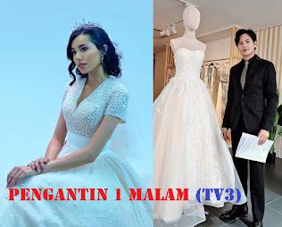 OST Pengantin 1 Malam (TV3)