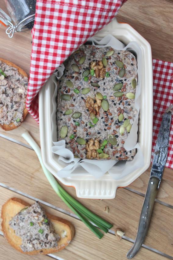 Petits repas entre amis ap ro bistrot terrine 100 for Petits repas entre amis