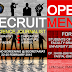 OPEN RECRUITMENT LPM basic FMIPA UB