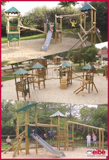 Facility - Children Playground