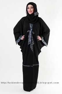 Latest-Abaya-Designs-2013-2014