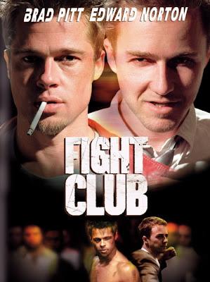 Phim Sàn Đấu Sinh Tử - Fight Club