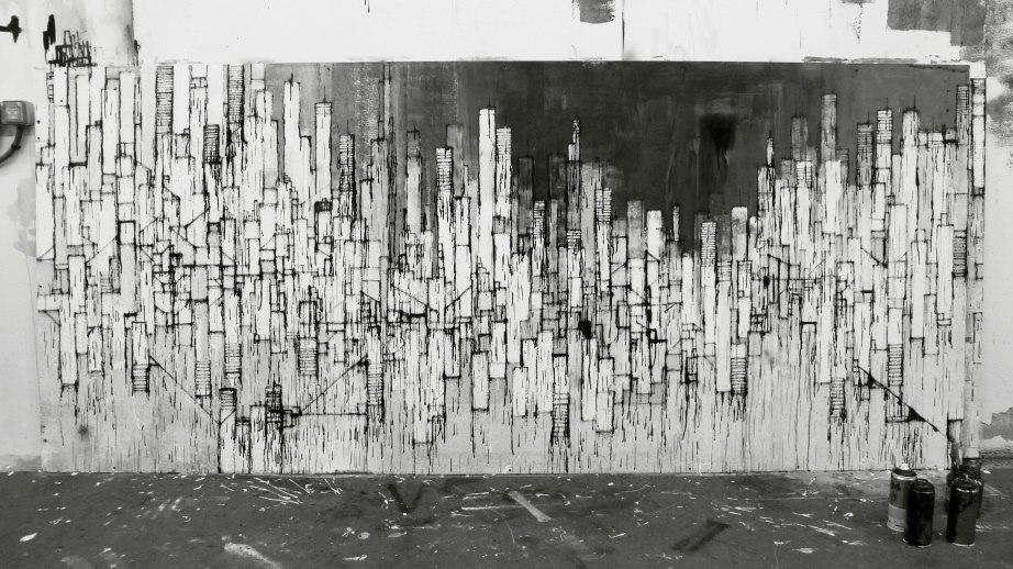 IEMZA. Street Art