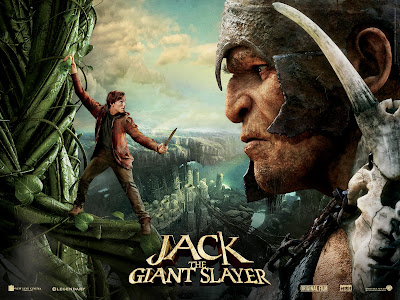 Trailer dan Sinopsis Jack The Giant Slayer