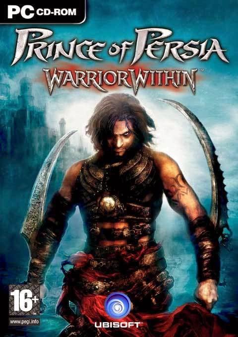 تحميل لعبة Prince of Persia Warrior Within  برابط واحد وبدون تثبيت