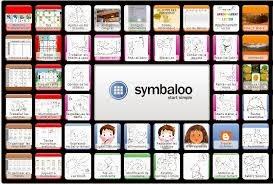 Symbaloo d'activitats de consciència fonològica