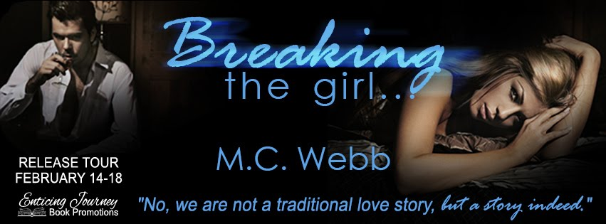 Breaking The Girl Release Blitz