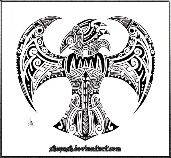 griffe tattoo tattoo tribal. Black Bedroom Furniture Sets. Home Design Ideas
