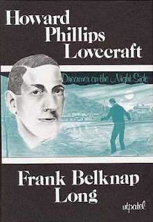 H.P. Lovecraft: Dreamer on the Nightside, 1975, copertina