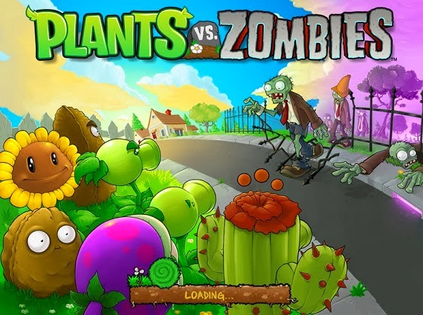 Free Download Games Plants vs Zombies 2 Full Version-Latest Updates
