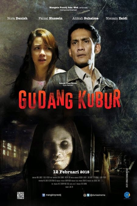Gudang Kubur (2015), TV Online, TV Streaming, Anime, Sukan, Movie Terbaru, Video Tube