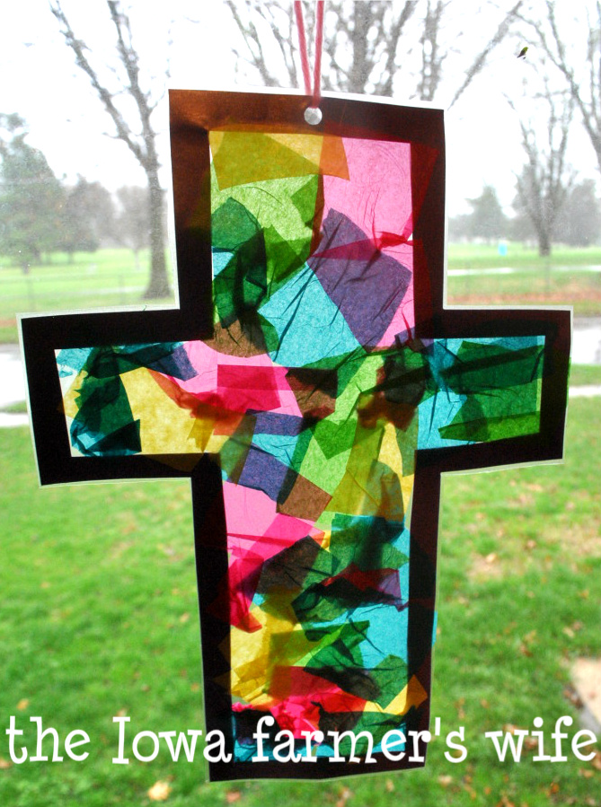 Stained Glass Paper For Windows Tissue Paper Stained Glass