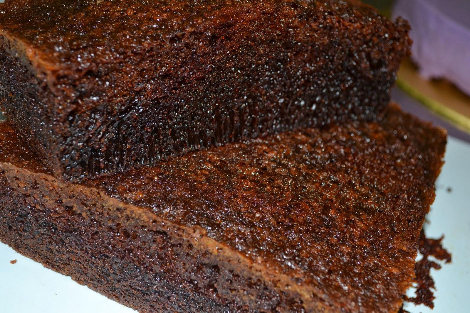 kek sarang semut