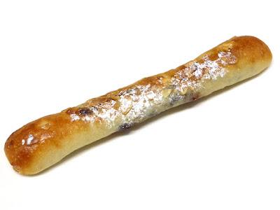 オーガニックチョコとオレンジのフランスパン | Boulangerie NOBU(ブーランジェリーノブ)