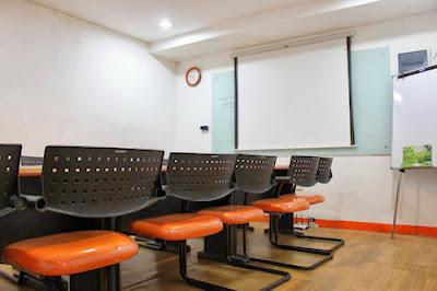 sewa ruang meeting jakarta