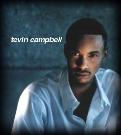 Tevin Campbell - Chanteur - Quel est lge, la taille de