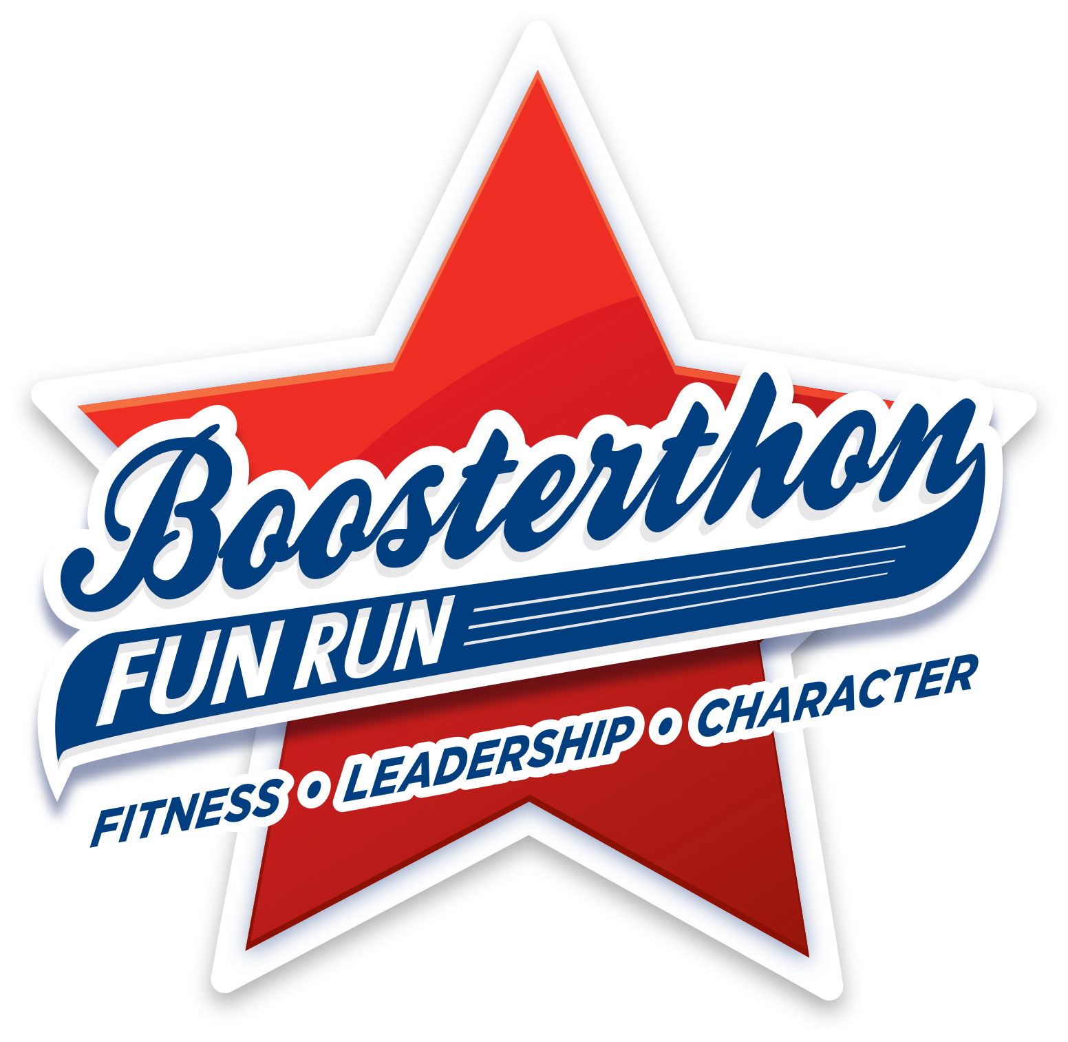Fun run boosterthon prizes 2018 tax