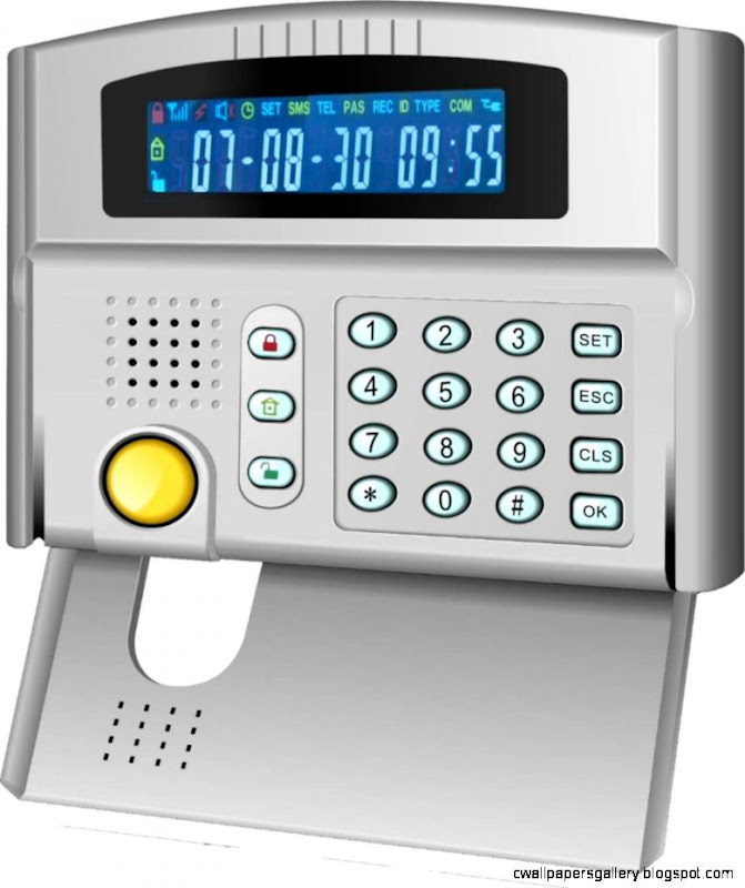 Before Buying Home Alarm System