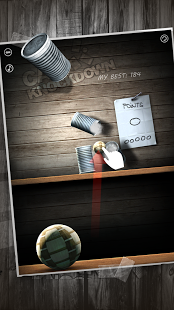 Can Knockdown APK Casual Games