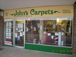 Johns Carpets