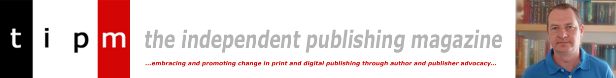 The Independent Publishing Magazine