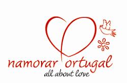 Nova logomarca Namorar Portugal