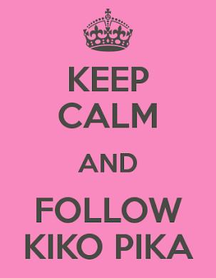 Yeah! Keep Calm