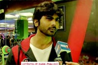Actor Ashok speaks exclusively to News7 Tamil about his villain role in Ula