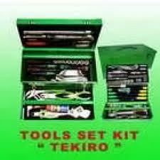 tool kit tekiro japan 59 set dan 49 set