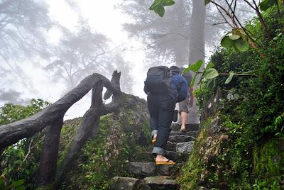 Minesview Park, Baguio City, Benguet