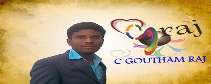 C Goutham Raj