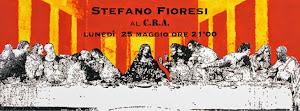 Stefano Fioresi al C.R.A.