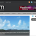 Lorem - 2 Columns WordPress Template