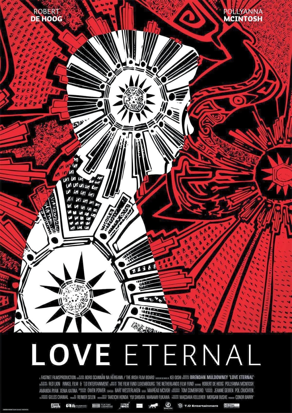 Love Eternal (2013) [Vose]