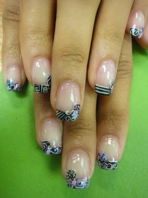 The Extraordinary Really good leopard print nail design Digital Imagery